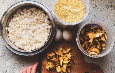 Корисні рецепти: сирники